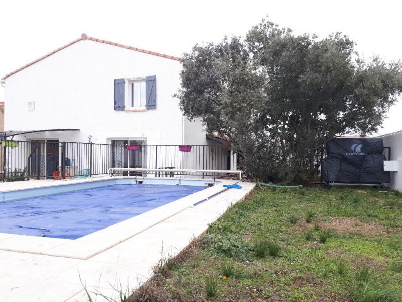 Vente maison / villa Lancon provence 488800€ - Photo 1