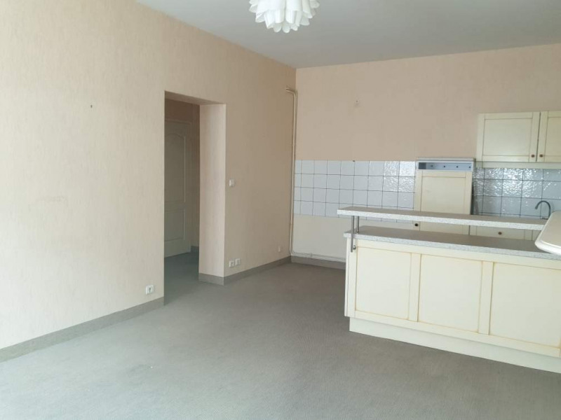 Location appartement Limoges 450€ CC - Photo 2