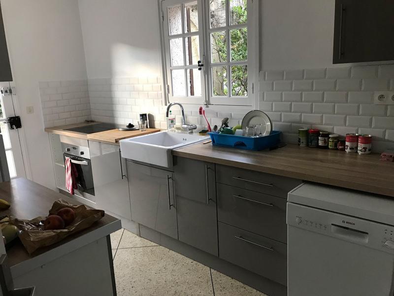 Vacation rental house / villa Cavalaire sur mer 2800€ - Picture 6