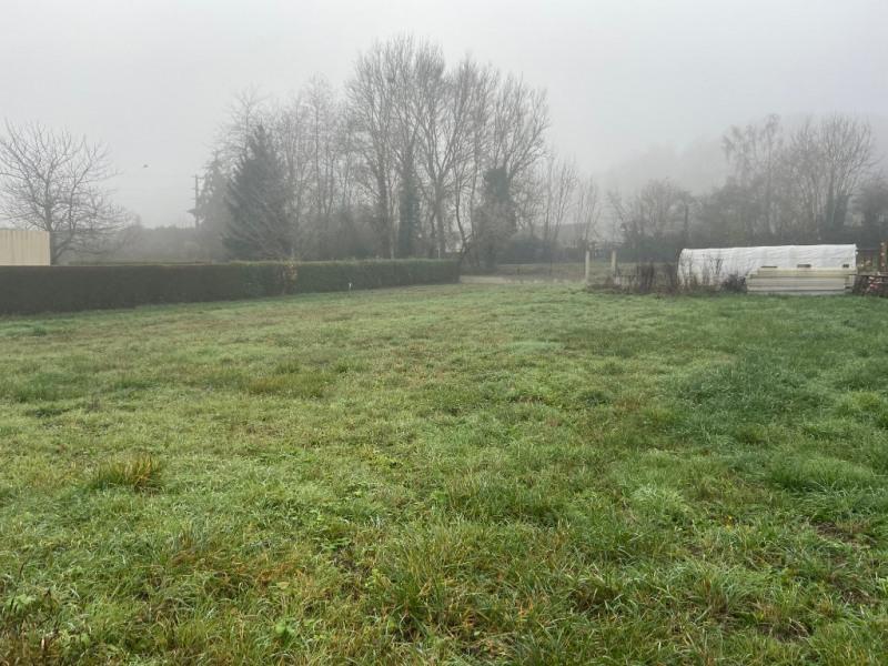 Venta  terreno Chaudon 70000€ - Fotografía 1