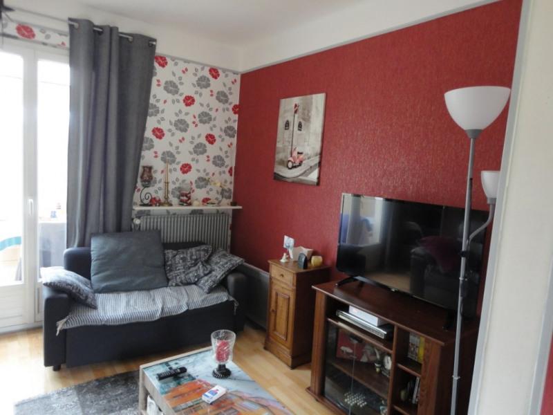 Sale house / villa Saint martin de jussac 122000€ - Picture 4