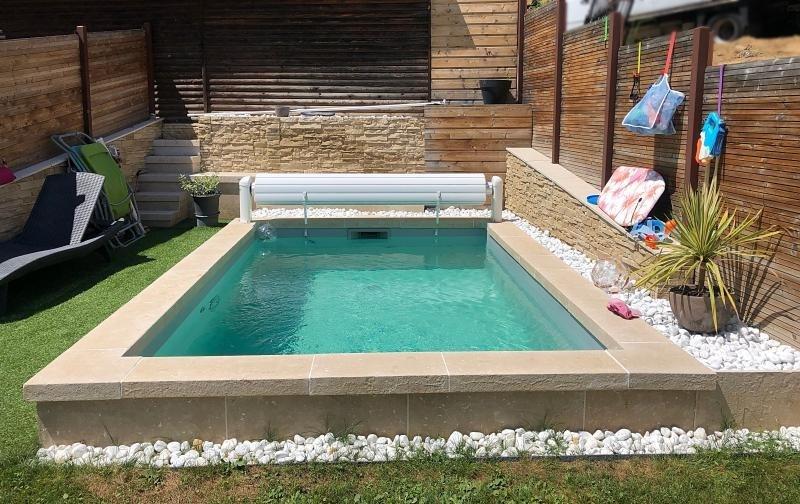 Vente maison / villa Neuville sur saone 395000€ - Photo 2