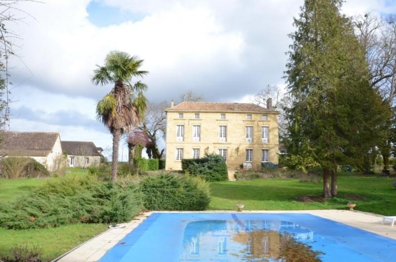 Vente de prestige maison / villa Bergerac 693000€ - Photo 2