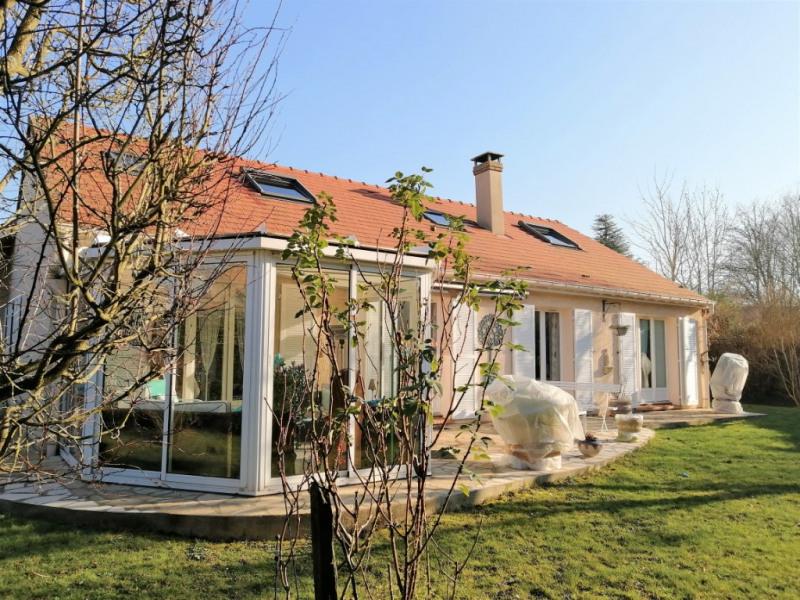 Vente maison / villa Bretigny sur orge 491100€ - Photo 1