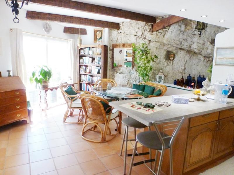Vente maison / villa Villeneuve-lès-avignon 610000€ - Photo 7