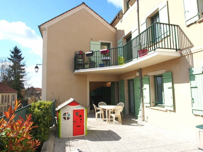 Vente appartement Andresy 272000€ - Photo 1
