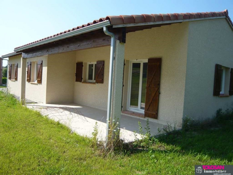 Rental house / villa Corronsac 980€ CC - Picture 7
