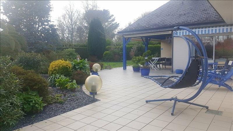 Verkoop  huis Fouesnant 417500€ - Foto 11