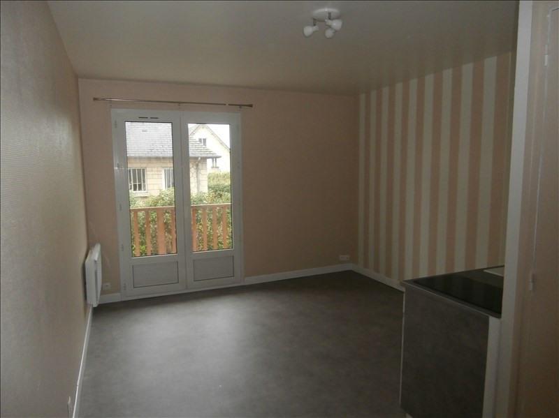 Rental apartment Caen 384€ CC - Picture 2