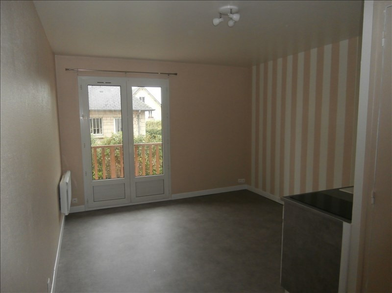 Location appartement Caen 384€ CC - Photo 2