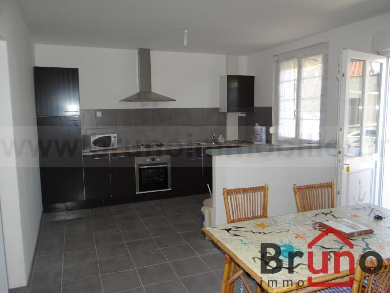 Vendita casa Le crotoy 155000€ - Fotografia 2