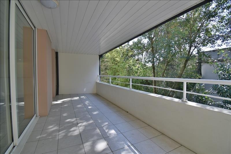 Sale apartment Pau 151900€ - Picture 1