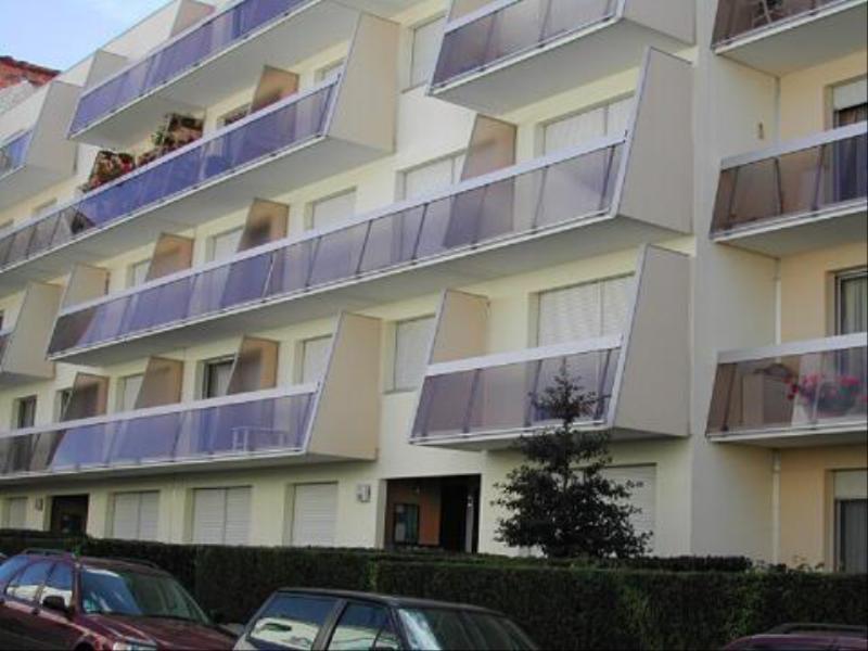 Rental apartment Vichy 390€ CC - Picture 1