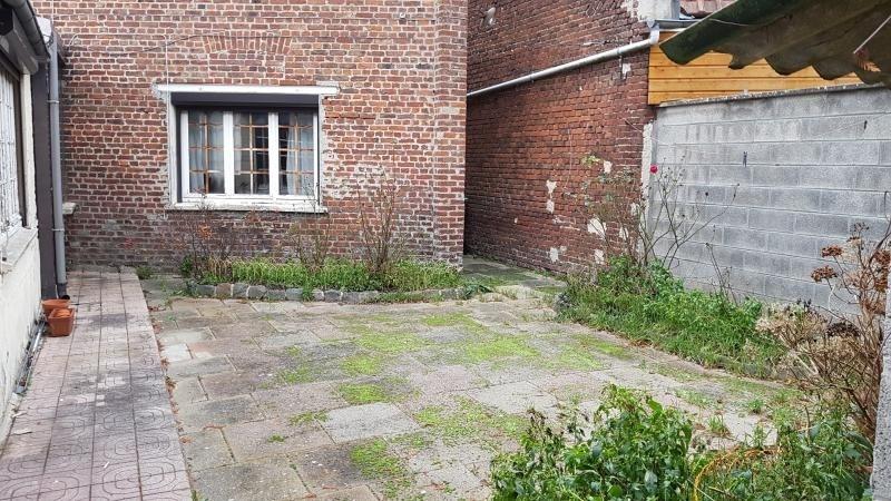 Vente maison / villa Raillencourt ste olle 85000€ - Photo 9