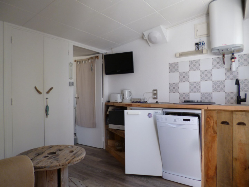 Vacation rental apartment Royan 440€ - Picture 5