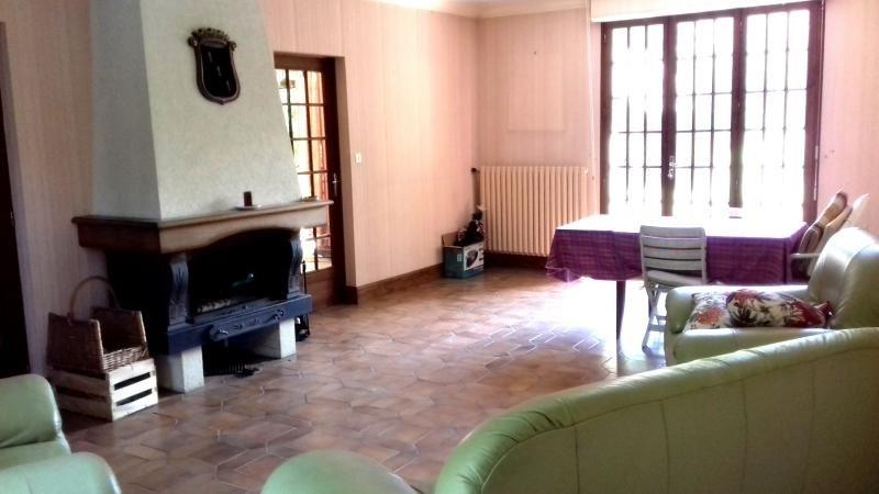 Sale house / villa Precigne 185000€ - Picture 5