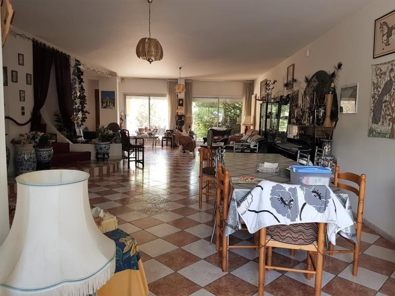 Deluxe sale house / villa Colombes 1 094 000€ - Picture 5