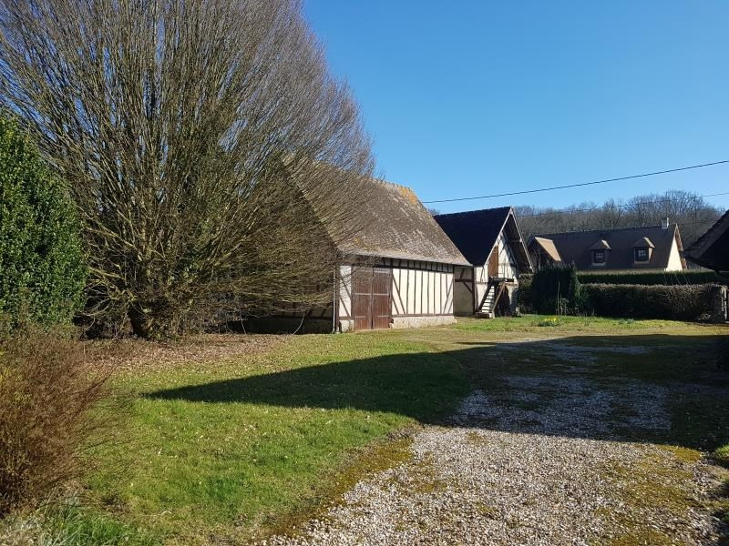 Vente maison / villa Conches en ouche 158 000€ - Photo 14