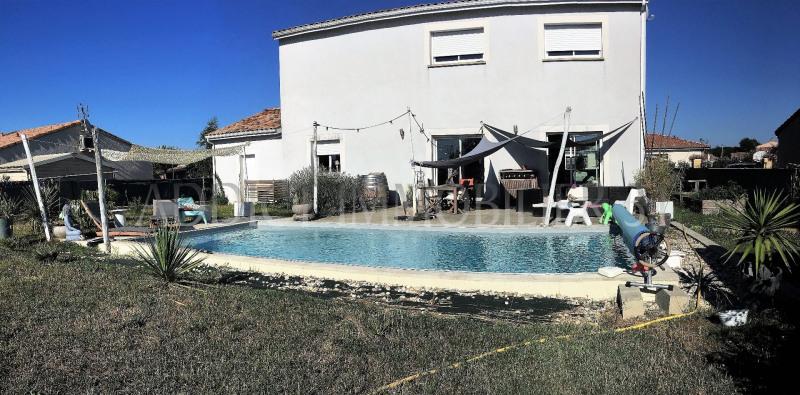 Vente maison / villa Montastruc-la-conseillere 349000€ - Photo 8
