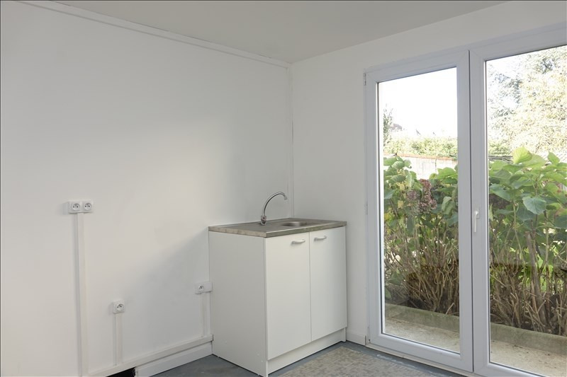 Sale apartment Antony 170 000€ - Picture 1
