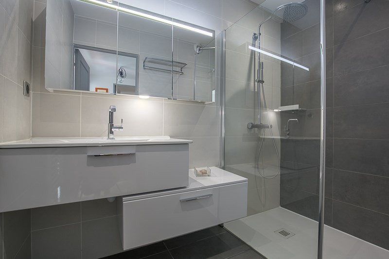 Verkauf wohnung Aix en provence 495000€ - Fotografie 8