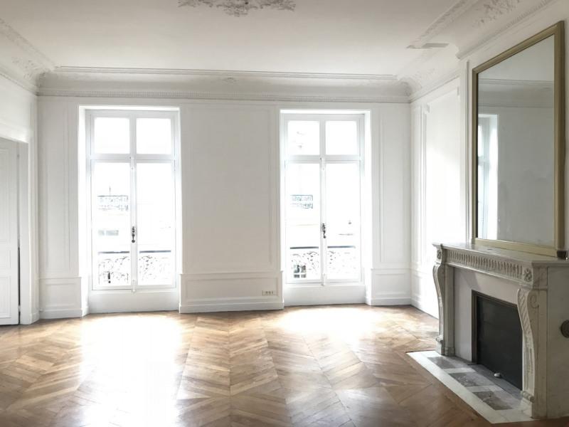 Rental apartment Paris 8ème 7000€ CC - Picture 5