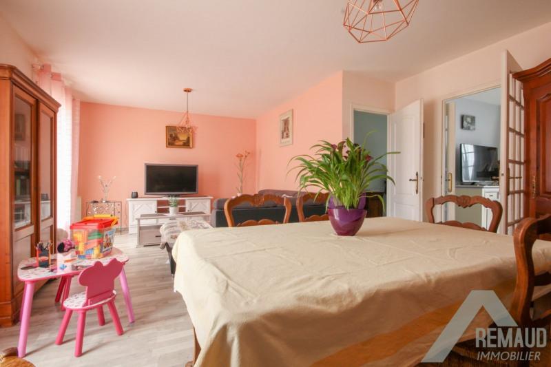 Sale house / villa Aizenay 241940€ - Picture 2