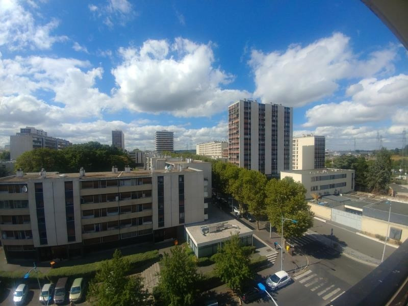 Vente appartement Sarcelles 189 000€ - Photo 1