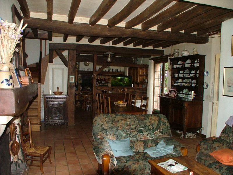 Verkoop  huis Nogent le roi 275000€ - Foto 9