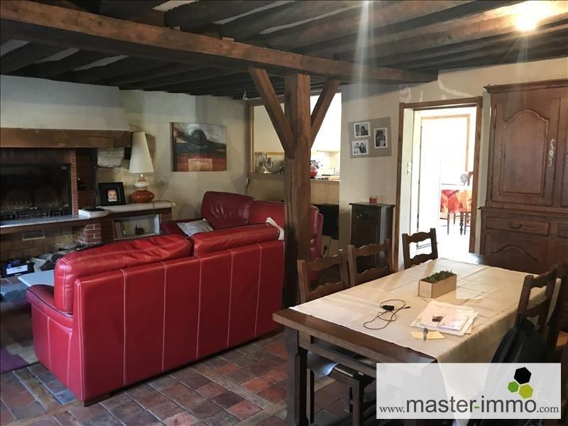Vente maison / villa Villeneuve-en-perseigne 280000€ - Photo 5