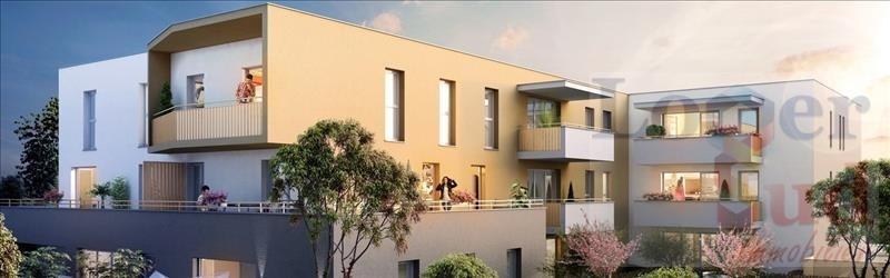 Sale apartment Montpellier 230500€ - Picture 1