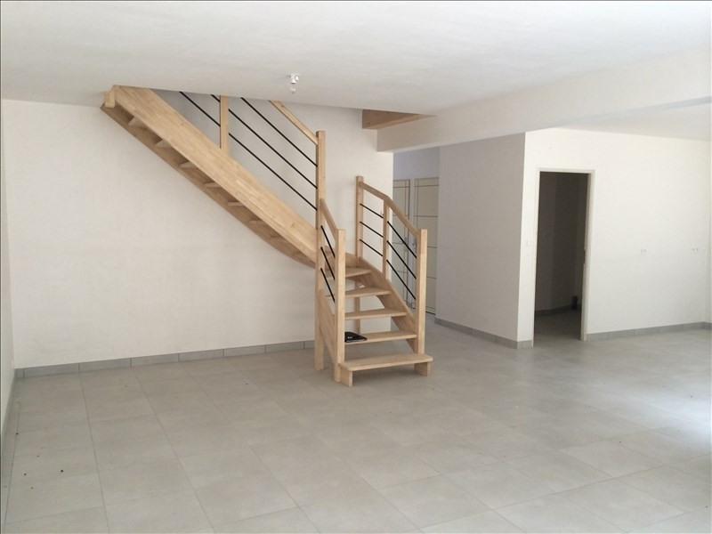 Sale house / villa Longeville sur mer 249500€ - Picture 2