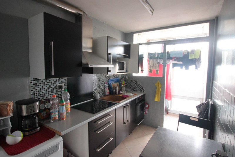 Vente appartement Marseille 97000€ - Photo 2