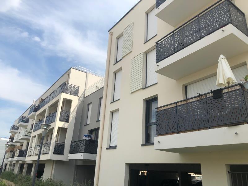 Affitto appartamento Persan 750€ CC - Fotografia 1