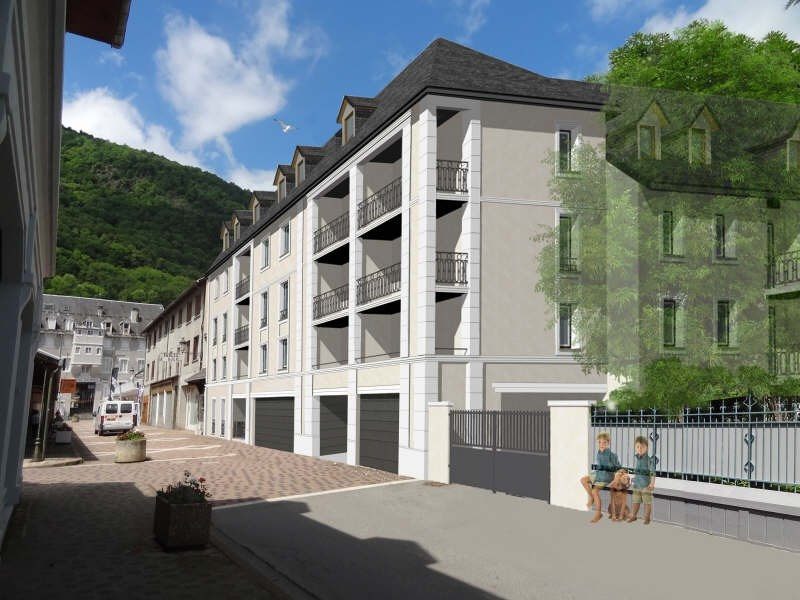 Vente de prestige appartement Bagneres de luchon 133 500€ - Photo 6