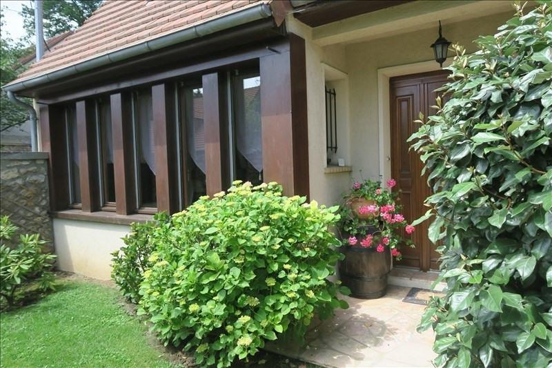 Verkoop  huis Magny les hameaux 599500€ - Foto 5