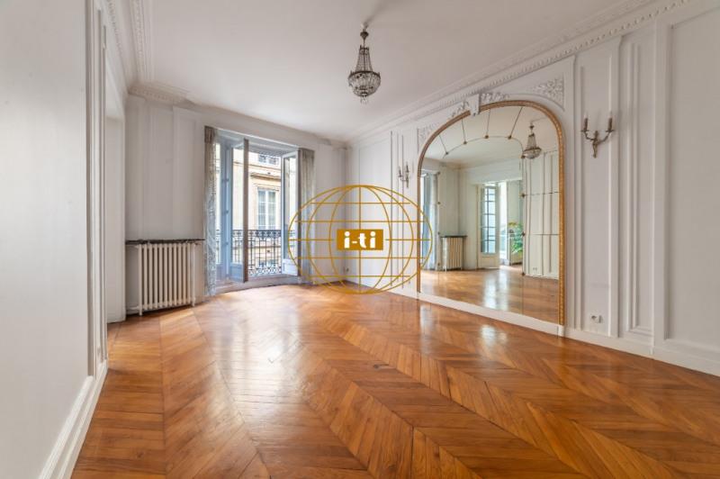 Vente de prestige appartement Paris 9ème 1895000€ - Photo 4