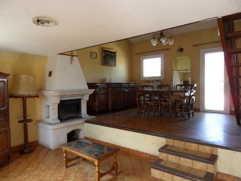Vente maison / villa Le pontet 210000€ - Photo 7