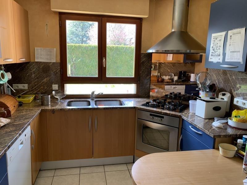 Vente de prestige maison / villa Segny 630000€ - Photo 4