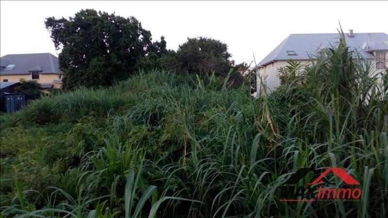 Vente terrain Sainte clotilde 884000€ - Photo 1