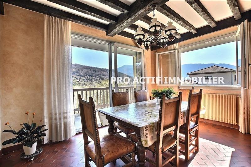 Vente maison / villa Brie et angonnes 385000€ - Photo 11