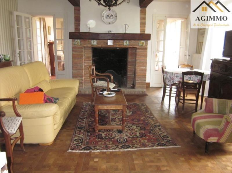 Sale house / villa L isle jourdain 398000€ - Picture 4