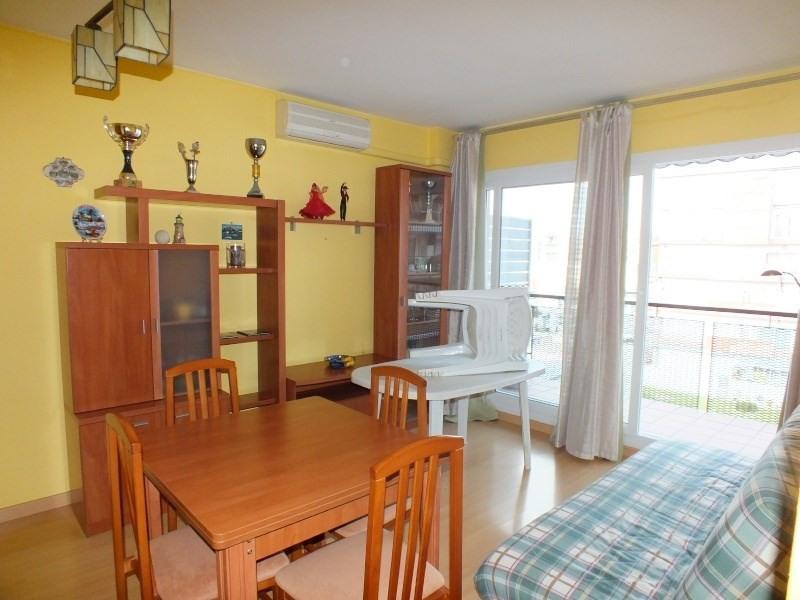 Vente appartement Roses santa-margarita 126000€ - Photo 5
