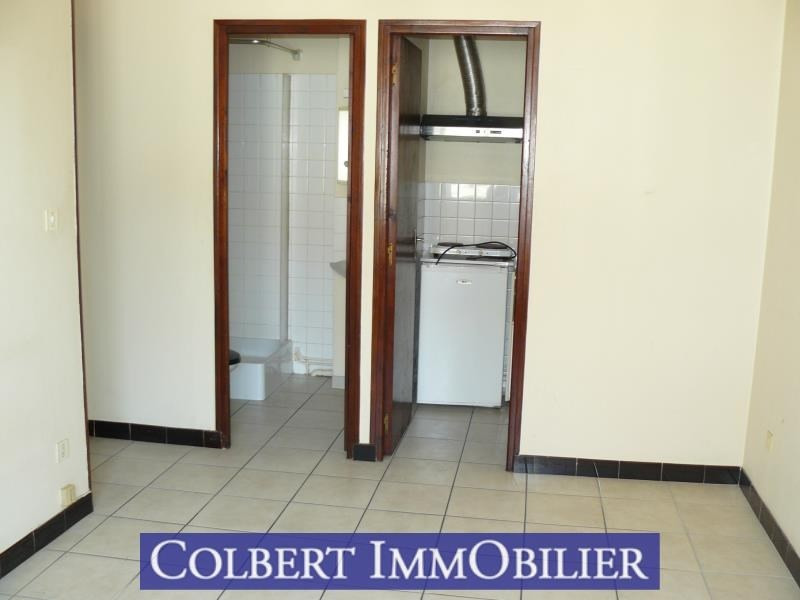 Vente appartement Auxerre 32 000€ - Photo 2