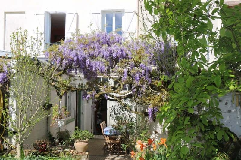 Vente maison / villa Nangis 265000€ - Photo 1