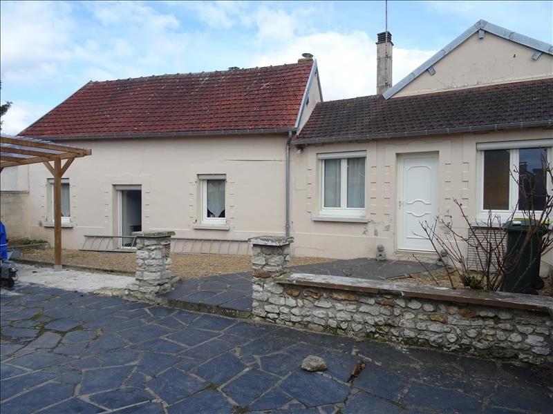 Vente maison / villa Breval 10 mn 199000€ - Photo 9