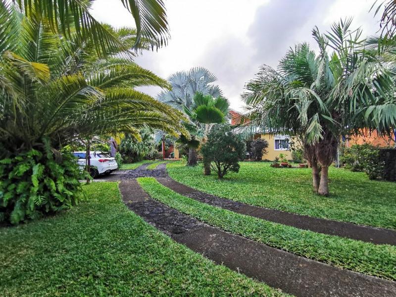 Vente maison / villa Saint philippe 350000€ - Photo 3