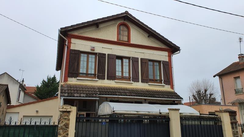 Vente maison / villa Villeneuve le roi 309000€ - Photo 9