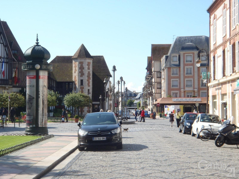 Vente appartement Deauville 272000€ - Photo 9