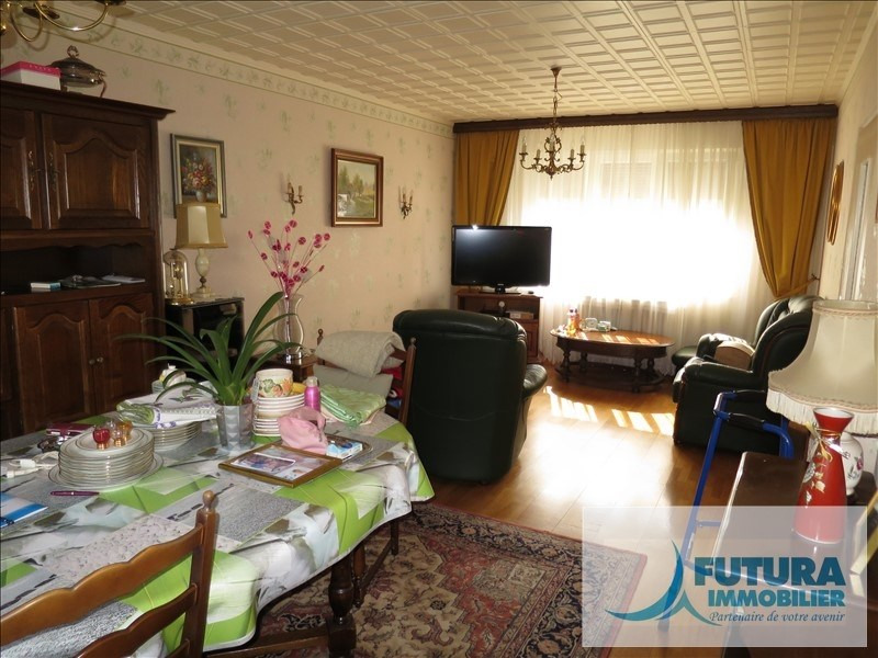 Vente maison / villa Moulins les metz 215 000€ - Photo 4